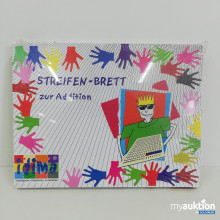 Auktion Streifen-Brett zur Addition