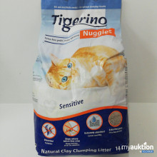 Auktion Tigerino Nuggies Sensetive