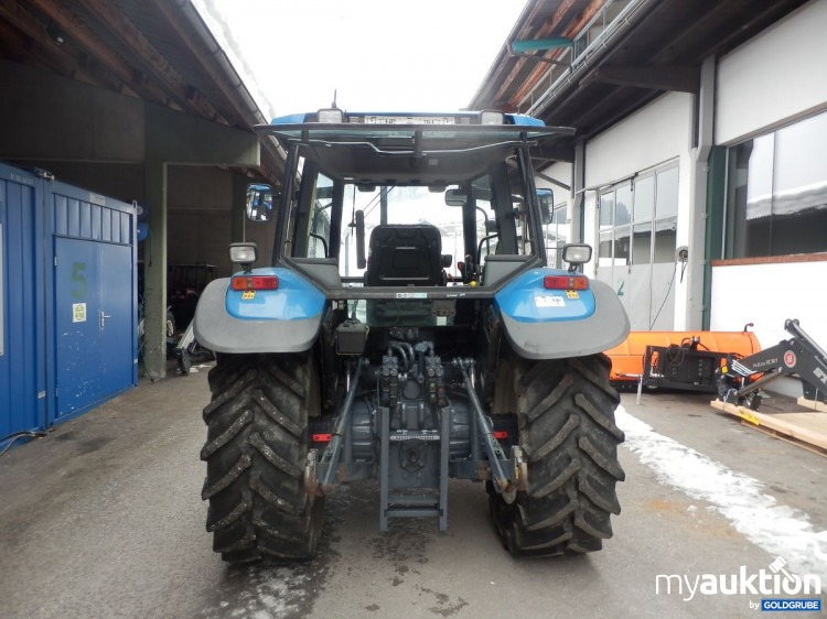 Artikel Nr. 13959: New Holland TS100
