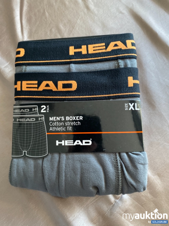 Artikel Nr. 146229: Head Shorts