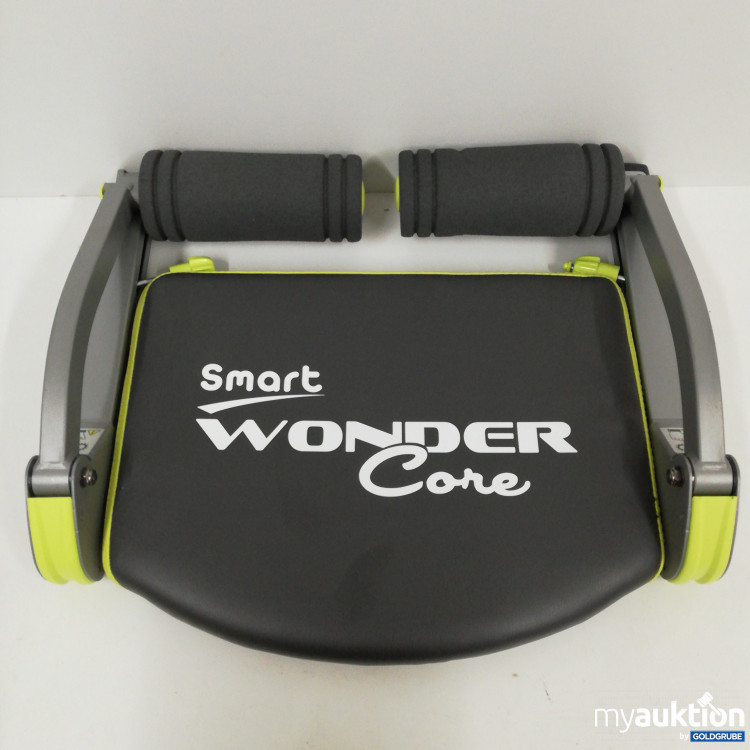Artikel Nr. 118006: Smart Wonder Core