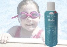 Auktion Aqua Power Kids