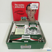 Auktion Proraso Firenze Pflegeset