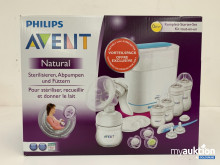 Auktion Philips Avent Natural