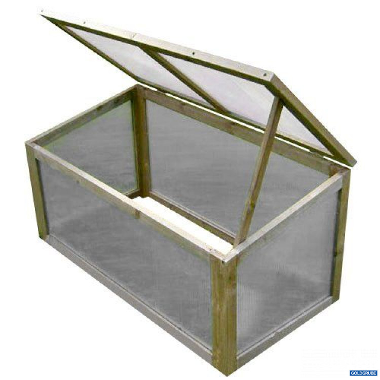 Artikel Nr. 123078: Spear and Jackson Cold Frame