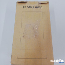 Auktion Table Lamp