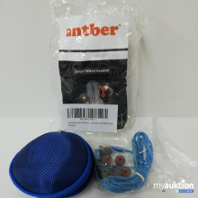 Auktion Antber Smart Wired Headset