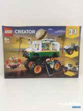 Auktion Lego Creator 3in1