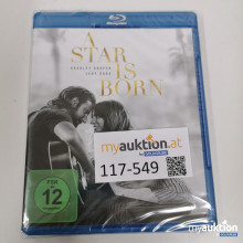 Auktion Blu-ray A Star is Born