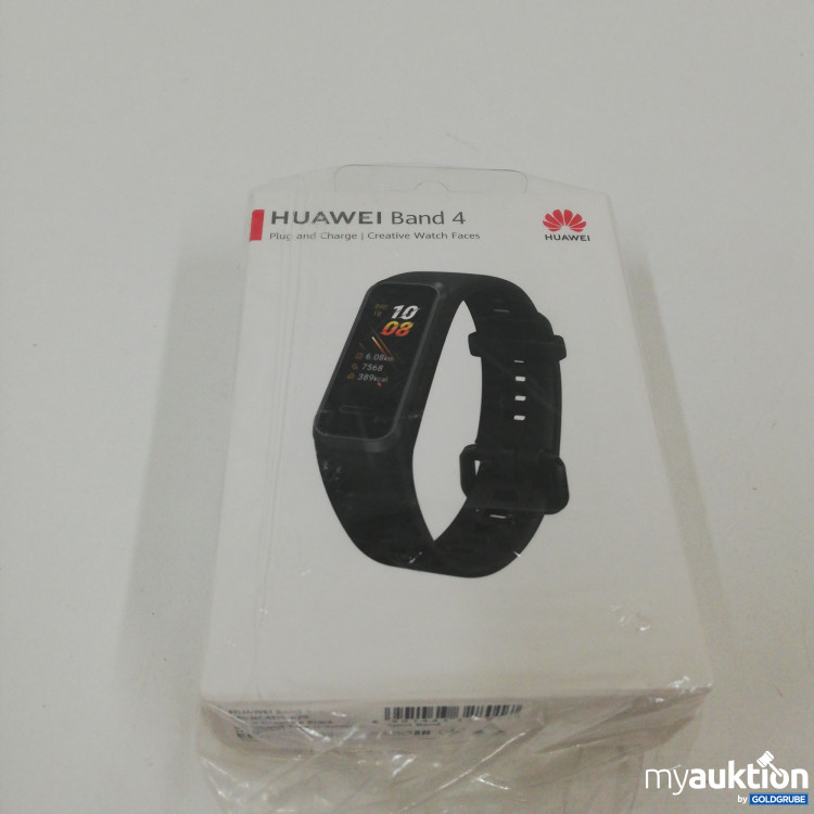 Artikel Nr. 139043: Huawei Band 4 Smart Watch