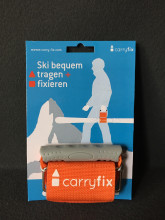 Artikel Nr. 5110: Carryfix zum Skitransport