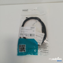 Auktion Digitus USB 2.0 Kabel Type A-mini B