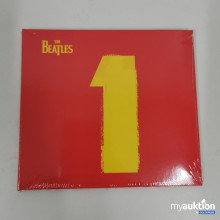 Auktion CD The Beatles 1