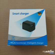 Auktion Smart charger