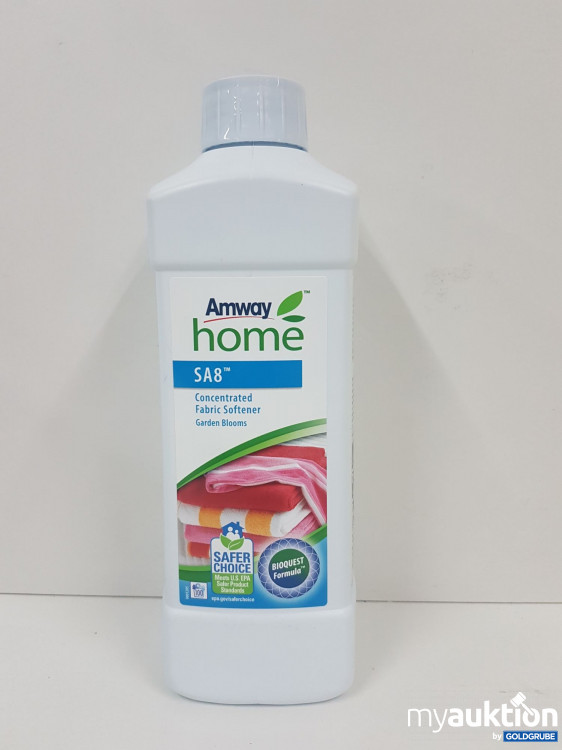 Artikel Nr. 142420: Amway SA8 Concentrated Fabric Softener