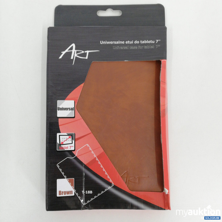 Artikel Nr. 10140: Tablet Case