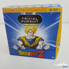 Auktion Trivial Persuit Reiseedition Dragon Ball Z