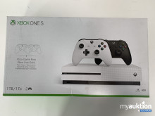 Auktion XBOX One S