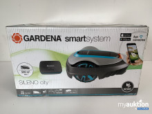 Auktion Gartena Smart System Sileno City 500