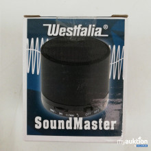 Auktion Westfalia Soundmaster