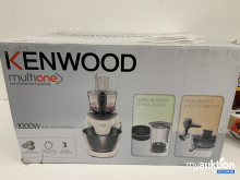 Auktion Kenwood Multione KHH326WH 1000W