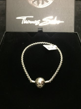 Auktion Thomas Sabo Armband SI925