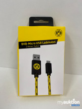 Auktion BVB Micro USB Kabel