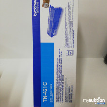Auktion Brother TN-421 C Color Toner