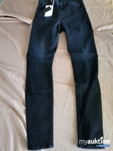 Auktion Raw Jeans
