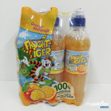 Auktion Fruchttiger Orange-Maracuja 0,5l