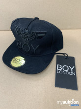 Auktion Boy London Kappe
