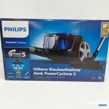 Auktion Philips Power Cyclone 5