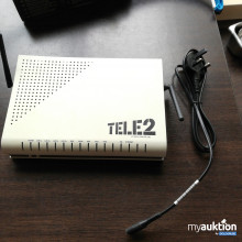 Auktion WLAN Router
