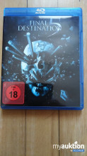 Artikel Nr. 20322: Blu Ray Final Destination 5