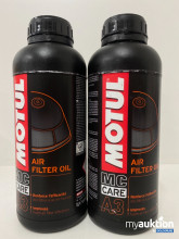 Artikel Nr. 132832: Motul MC Care A3 Air Filter Öl