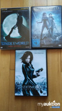 Artikel Nr. 20325: DVD 3x Underworld