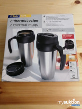 Artikel Nr. 20348: 2er Set Thermobecher