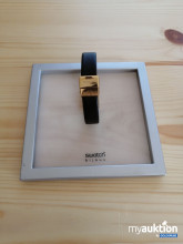 Auktion Armband Swatch