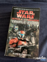 Artikel Nr. 124530: Star Wars Triple  Zero