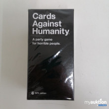 Auktion Cards Against Humanity
