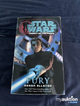 Artikel Nr. 124596: Star Wars Fury