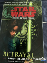 Artikel Nr. 124628: Star Wars Betrayal