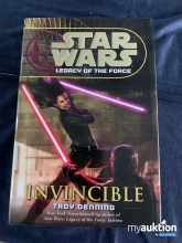 Artikel Nr. 124630: Star Wars Invincible