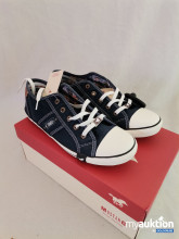 Auktion Mustang Sneaker