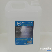 Auktion Fog Juice Heavy Density