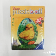 Auktion Puzzle Ball