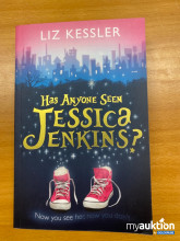 Artikel Nr. 127001: Has anyone seen Jessica Jenkins
