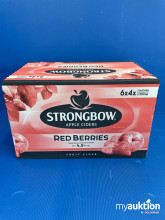 Auktion Strongbow - Red Berries 6x4x330ml