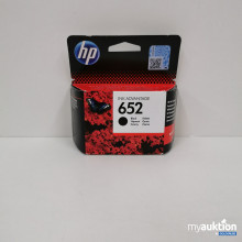 Artikel Nr. 121840: HP Ink Advantage 652 Black