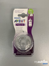 Artikel Nr. 121204: Philips Avent Natural